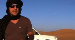 Estrenos. Bardem y el Sáhara, Jonah Hill haciendo de canguro, Richard Gere y una sobre la maternidad