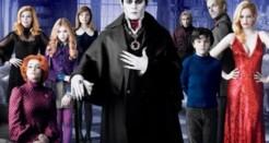 Comèdies per adolescents, drama espanyol i Tim Burton en les estrenes de la setmana