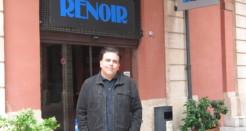 Toni Bestard: 'La pròxima pel·lícula serà una comèdia surrealista i rodada en anglès'
