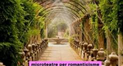 Sis dies de Microteatre per romanticisme als Jardins d'Alfàbia