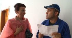 """""""Vecinas"""" nuevo corto del ibicenco Héctor Escandell"""