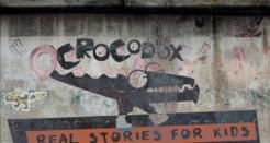 'Crocodox', documentals per a nins al teatre Mar i Terra
