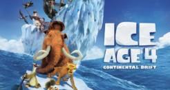 Edad de hielo + Simpsons