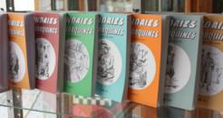 Beca d'innovació de la cultura popular per a 'L'amor de les tres taronges'