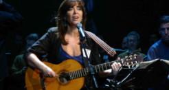 Maria del Mar Bonet, concert solidari
