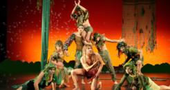 Primera escola de teatre musical a Mallorca