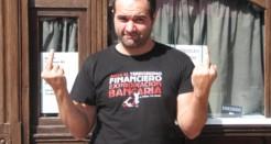 """Alfonso Sánchez: """"El cine es un arma muy poderosa"""""""