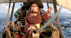 ¡Piratas!