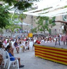 Clou amb gran èxit el segon Festïu de Montuïri