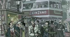 'El invierno del dibujante' de Paco Roca: una historia de historietas