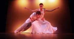 La danza se mueve