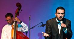 The Jimmo Crocetti Show, amor i humor cantat al Principal