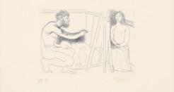 Dues propostes expositives a Palma on hi combinen art i literatura