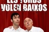 'Els tords volen baixos': Bibiloni & Bibiloni per Nadal