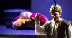 Els desorientats reis d'Orient continuen de gira: Teatre Escènic de Campos (26 de desembre a les 19 hores)