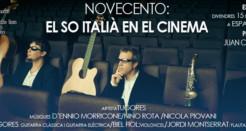 El so italià en el cinema i a Xocolat
