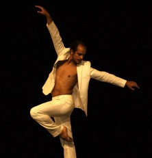 Carlos Miró optarà als premis Max com a millor intèrpret de dansa