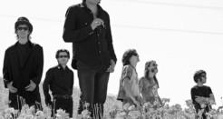 'La Frontera' en concierto