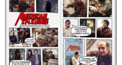 Cine versus cómic o viceversa (6): American Splendor