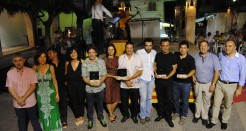 Premis ATAPIB per a Lluqui Herrero, Josep Mercadal i Joan carles Bellviure