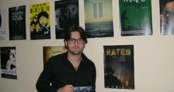 'Rates' guanya el Primer Premi a La Nit + Curta