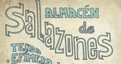 'Almacén de salazones': botiga efímera, experiència gastrocultural