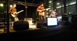 'The Prussians' guanyen el Certamen de Música Jove Contemporània Art Jove 2013
