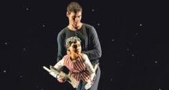 'Pinotxo' i 'L'amor de les tres taronges'; La Fornal de gira infantil
