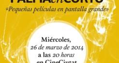 PALMAenCORTO lliura avui els premis de la segona edició