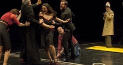 Shakespeare en el Principal: 'La comèdia dels errors'