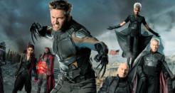X-Men. Días del futuro pasado