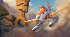 Aviones: Equipo de Rescate.