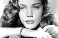 Silbando a Lauren Bacall