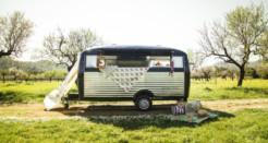 VanBig, una implosión de gastronomía y creatividad sobre ruedas