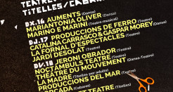 FIRA B! Nova proposta dins l'àmbit de la promoció de les arts escèniques de les Illes Balears