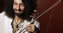 Ara Malikian agota entradas en Palma y hará un segundo concierto (29 agosto)