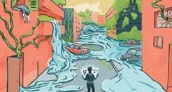 Ya está en la calle 'Deriva', la revista de cómics de Edicions del Despropòsit