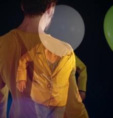 Volen, volen; dansa i circ per a infants al Catalina Valls