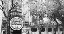 Els cinemes de Palma; libros, cine y teatro en la Sala Augusta