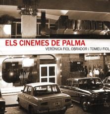 El cinemes de Palma (presentación en Sala Augusta), el regalo perfecto para estas Navidades