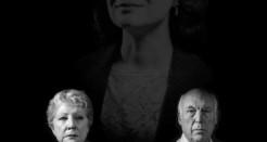Només quan plou: L'assassinat d'Aurora Picornell al Teatre Principal de Palma del 25 al 28 de febrer