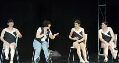 La calòrica torna al Teatre del Mar amb una dosi de sarcasme laboral