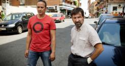La ira de Raúl Arévalo llega a las pantallas