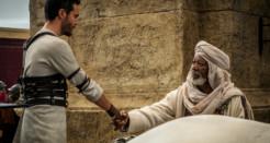 Vuelve Ben-Hur a las carteleras casi sesenta años después