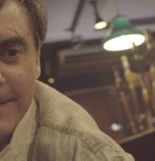 Passatemps: crònica d'una estrena narrada pel seu autor, Ferran Bex