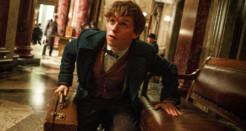 El universo Rowling-Potter vuelve a las pantallas