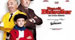 Benito Sansón, la película francesa; y el cómic español de Dolmen