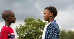 Moonlight: dolor y arte