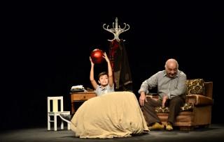 Es Güelu, darrera funció de la temporada al Teatre Principal de Santanyí