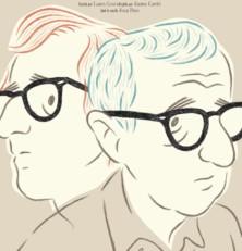 Estrena del curt animat Woody & Woody amb la veu espanyola de Woody Allen, Joan Pera